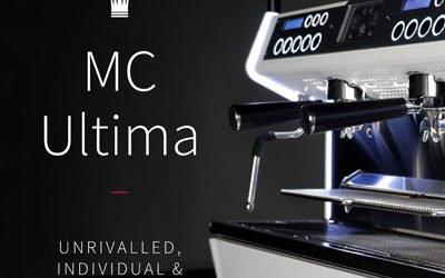 MC Ultima launch